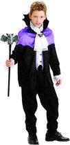 Verkleedpak vampier voor jongens Halloween  - Verkleedkleding - 110/116