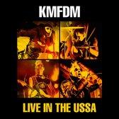 Live In The Ussa -Digi-