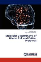 Molecular Determinants of Glioma Risk and Patient Prognosis
