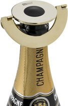 AdHoc Champ Deluxe Champagnestopper - Goud