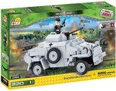 Cobi - Small Army - WW2 SD.KFZ. 222 (2366)
