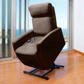 Relaxfauteuil met Verhoger en Massage Cecotec Compact 6008