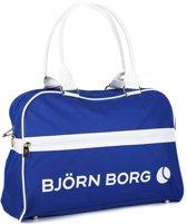 Bjorn Borg Move Reporter - Tas - Blauw - One Size