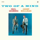 Two Of A Mind -Hq,Ltd-