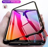 Samsung S9 Hoesje / Zilver / Underdog Tech / Magnetic Phone Case / slim design / krasbestendig / compatibel