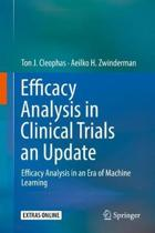Efficacy Analysis in Clinical Trials an Update