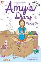 Amy's Diary #3