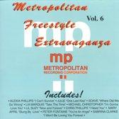 Metropolitan Freestyle...Vol. 6