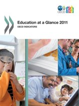 Education at a Glance 2011