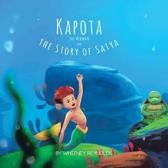 Kapota the Merman and the Story of Satya