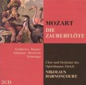 Mozart:Zauberflote, Die