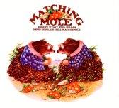 Matching Mole =2Cd=