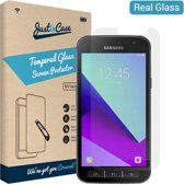 Just in Case Tempered Glass Samsung Galaxy Xcover 4/Xcover 4s Protector