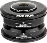 Sixpack The Cup Headset ZS49/28.6 I ZS49/30, black