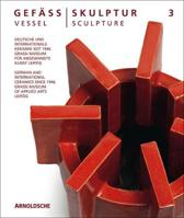Vessel/Sculpture 3