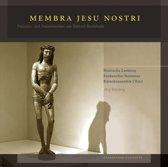 Buxtehude; Membra Jesu Nostri