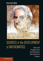 Sources in the Development of Mathematics
