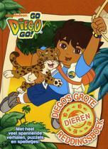 Diego'S Grote Dierenreddingsboek