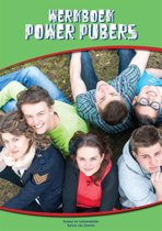 Wijze Ouders/HS Kids 1 - Power pubers