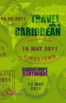 Travel Journal Caribbean