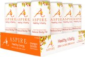 Aspire Drinks - Mango Lemon (12x250ml)