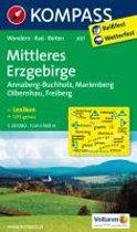Mittleres Erzgebirge WK807