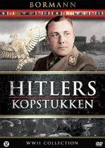 Hitler'S Kopstukken: Bormann