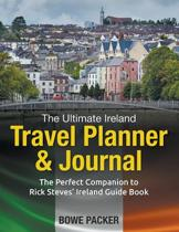 The Ultimate Ireland Travel Planner & Journal