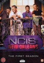 NCIS New Orleans Seizoen 1 (Import NL)
