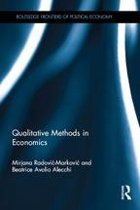 Qualitative Methods in Economics