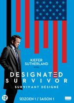 Designated Survivor - Seizoen 1