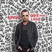 Ringo Starr - Give More Love (LP)
