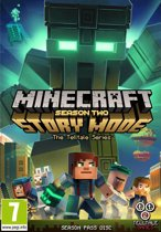 Minecraft 2: Story Mode PC