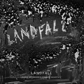 Laurie & Kronos Anderson - Landfall