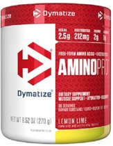 Amino Pro +Energy 270gr Lemon Lime