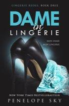 Lingerie 3 - Dame in Lingerie