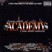 M-Eighty Presents The Academy