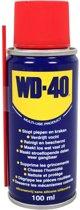 WD-40 Reparatie-/smeermiddel - Universeel - 100 ml