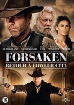 FORSAKEN (RETOUR A FOWLER CITY) (D/F) (dvd)