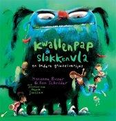 Kinderboekenweekspecial 2 - Kwallenpap & slakkenvla