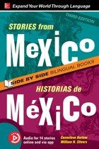 Stories from Mexico / Historias de México, Premium Third Edition