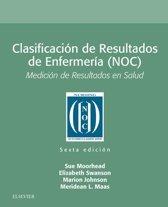 Clasificacion de Resultados de Enfermería (NOC)