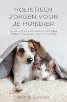 Holistisch zorgen voor je huisdier