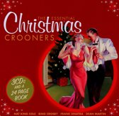 The Essential Chriatmas Crooners