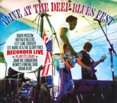 Alive At The Deep Blues..