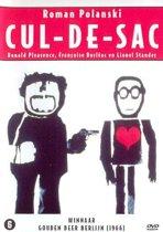 Cul - De - Sac (dvd)