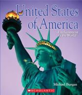 United States of America (Enchantment of the World)