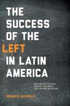 The Success of the Left in Latin America