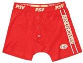 PSV BOXERSHORT PURE - Maat 164