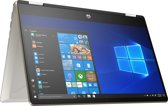 HP Pavilion x360 14-dh1741nd - 2-in-1 Laptop - 14